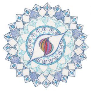 Mandala Lemúrie